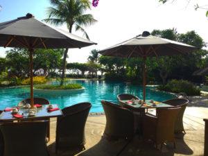 バリ リゾートホテル