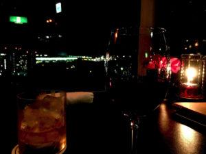 ワイングラス 成田空港