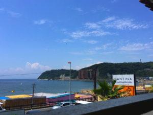 海の家 看板 レストラン