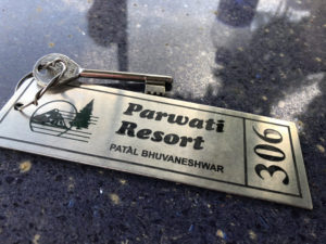 鍵 テーブル ホテル
